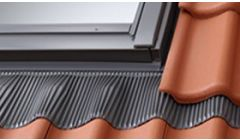 Standard Roof Window Tile Flashing VELUX