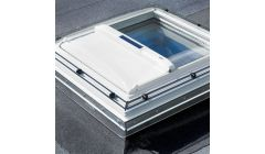 Solar Heat Reduction Awning Blind for Flat Roof Windows VELUX