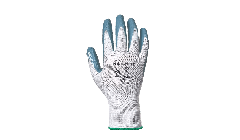 Flexo Grip Nitrile Glove- Portwest