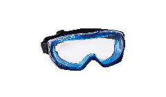 Portwest PW25 - Ultra Vista Goggle Unvented