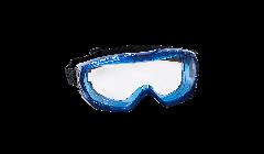 Γυαλιά μάσκα μεγάλης προστασίας PW25- Portwest (Δώρο η προσωπίδα)