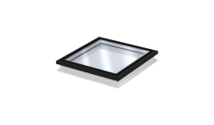 Flat Roof Window VELUX with Flat Glass- Fixed