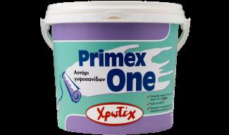 PRIMEX ONE- Αστάρι γυψοσανίδων- Χρωτέχ