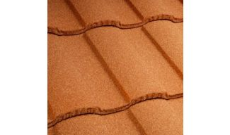 Metal Roof Sheets Metrotile Roman