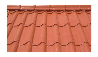 Dutch Style Metal Roofing Sheets