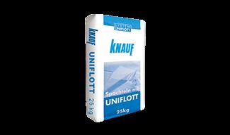 Uniflott της Knauf