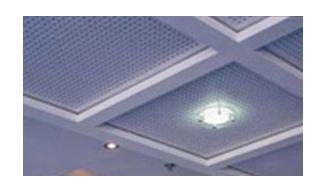 Διακοσμητικές Οροφές Knauf