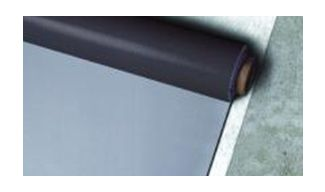 Μεμβράνες τύπου PVC