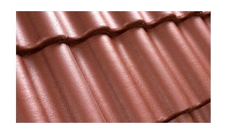 Concrete Roof Tiles- Benders