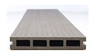 Wood Plastic Composite Floor WPC