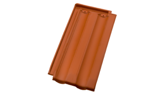 Roof Tiles- French- KEBE