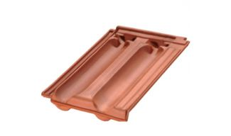 Roof Tiles- French- XALKIS