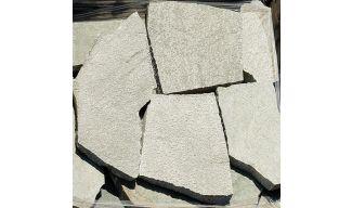 Πέτρα Αλβανίας Ακανόνιστη