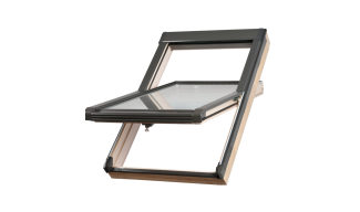 Centre Pivot Roof Window- OKPOL Standard