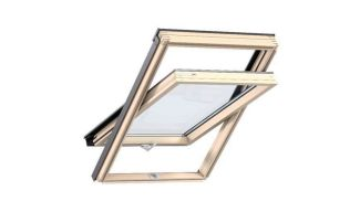 Centre Pivot Roof Window- VELUX Simple- Pine Finish