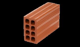 Classic Bricks with 8x Holes- Xalkis