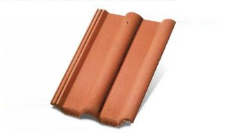Concrete Roof Tiles- Romana