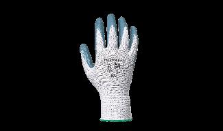 Γάντια από ύφασμα και νιτρίλιο- Portwest