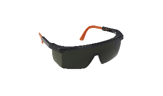 Welding Safety Glasses PW68- Portwest