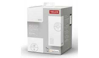 Σύστημα Αυτόματου Χειρισμού Παραθύρων Στέγης VELUX Active
