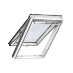 Top Hung Roof Windows- VELUX Comfort- Polyurethane Finish